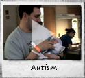 Autistisk pojke får hjälp av homeopati