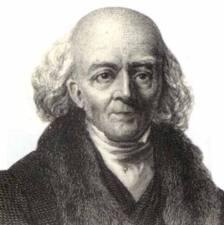 Söndagen den 10 april 2011 fyllde Samuel Hahnemann 256 år