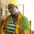 Case: Chagga-kvinna som tar hand om AIDS-drabbade barn.