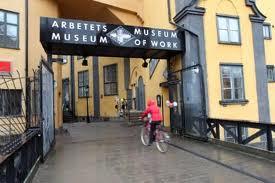 Arbetsmuseum
