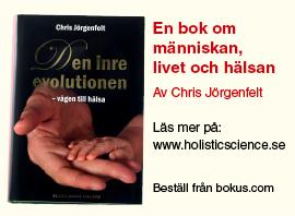 Chris Jörgenfelt annons