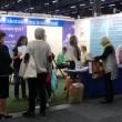 Sammandrag vad homeopaterna sade och gjorde på hälsomässan 2013