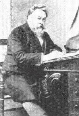 """James Burnett (1840-1901) myntade begreppet """"vaccinosis"""""""