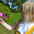 """""""Efter varje intag av homeopatimedicin  blir dotter med autismdiagnos allt bättre"""""""