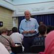George Vithoulkas utnämns till professor den 5 september
