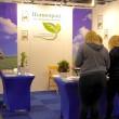 Homeopater på hälsomässan 6-e året i rad