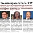 Föreläsning 25 mars i Partille om GcMAF, GMO och WIFI
