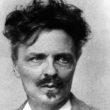 Vem var August Strindberg – ur ett homeopatiskt perspektiv