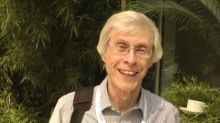 Robert Mathie