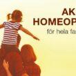 Ny bok: Akuthomeopati för hela familjen